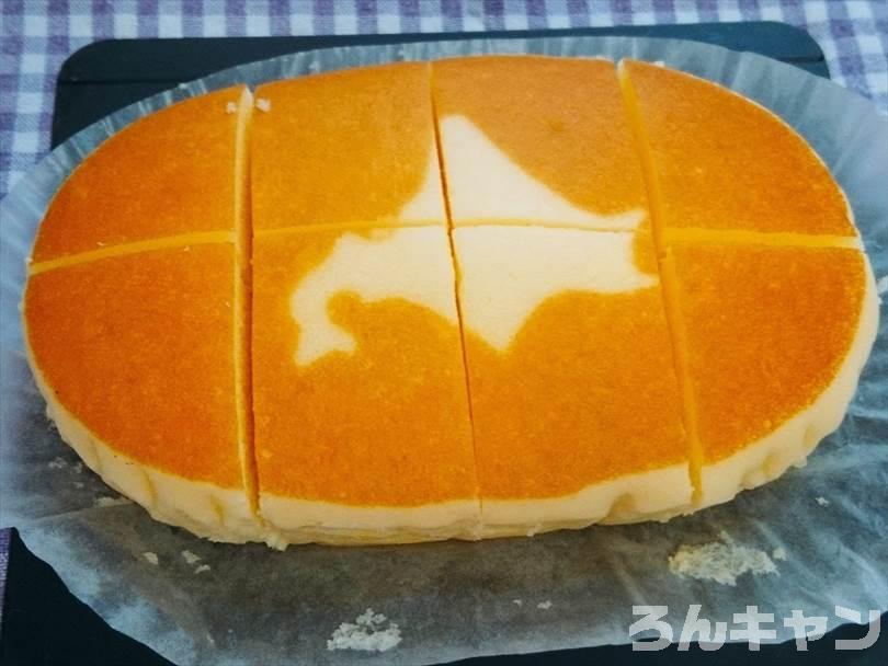家事ヤロウで紹介された罪深チーズケーキ