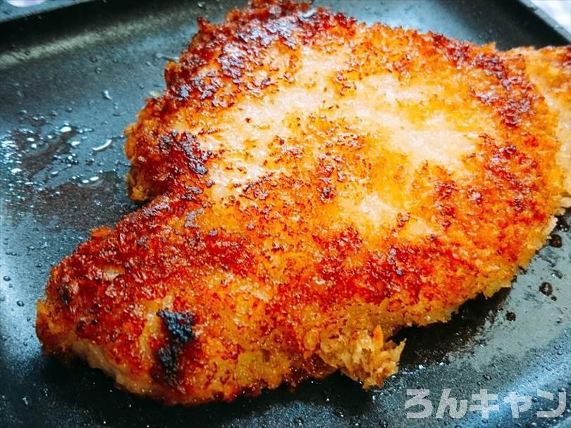 【リロ氏レシピ】ホットサンドメーカーで作る簡単・激ウマ料理