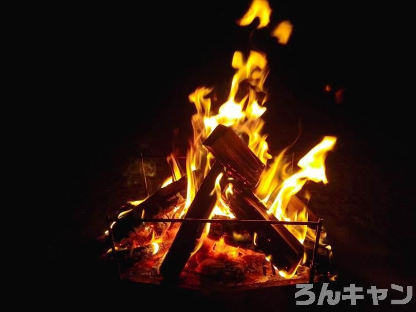 【TokyoCamp 焚火台 レビュー・レポ】よく燃える!組み立て簡単・持ち運びやすい【コスパ優秀】