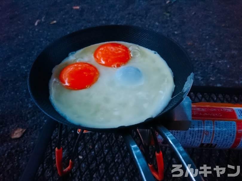 【100均】セリアのステンレス食器がキャンプで大活躍|軽くて丈夫で汚れが落ちやすい